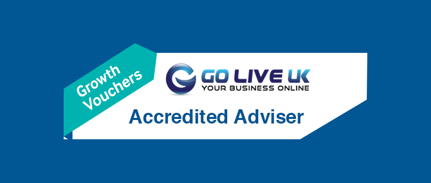 Go Live UK is Accredited Adviser
