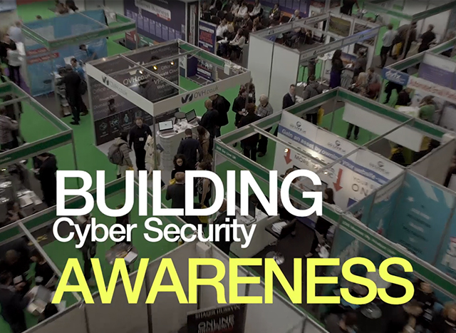 Building Cyber Security Awareness