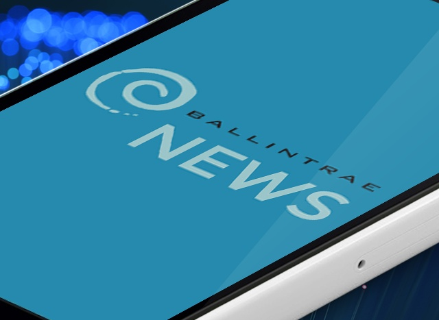 Mobile App Development Project Ballintrae News