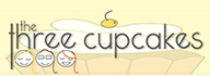 Web Development Services for The Three Cupcakes