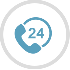 Website Support Helpdesk 24/7
