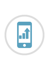 Business Mobile App Icon