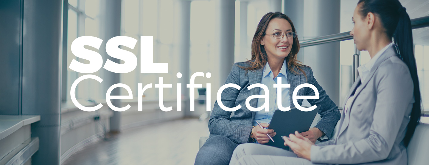 SSL Certificate Header